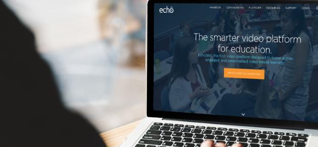 Echo360 Tools