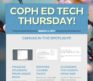 Ed Tech Thursday Picture