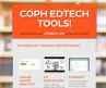 COPH ED Tech Newsletter