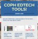 screenshot of edtech newsletter