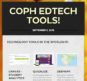 COPH ED Tech Newsletter screenshot