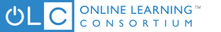 Online Learning Consortium (OLC) logo